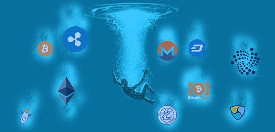 more than 4500 cryptocurrencies