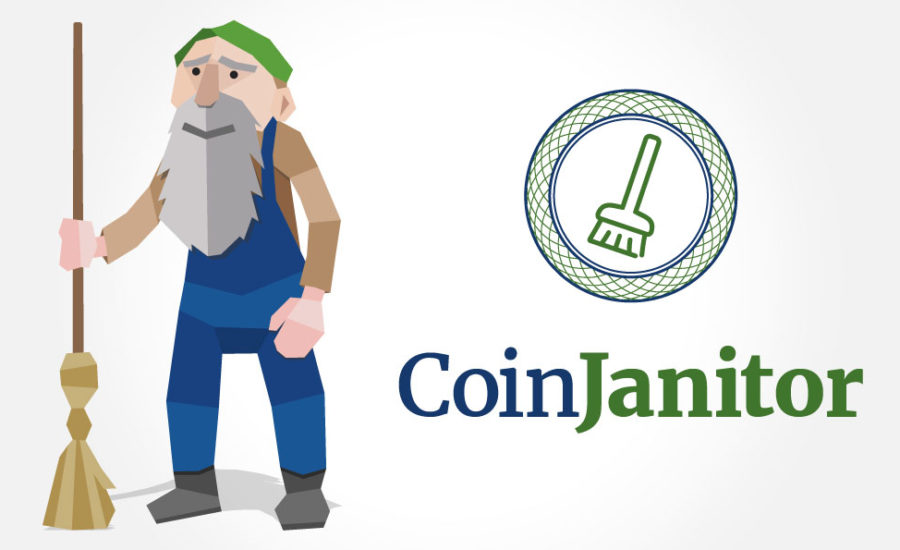 What Would Happen If CoinJanitor's Reserve To Buy Dead Coins Runs Out?